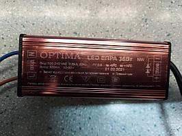 Драйвер Optima для LED панелей 36W