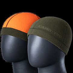Флісова Шапка Marker Orange
