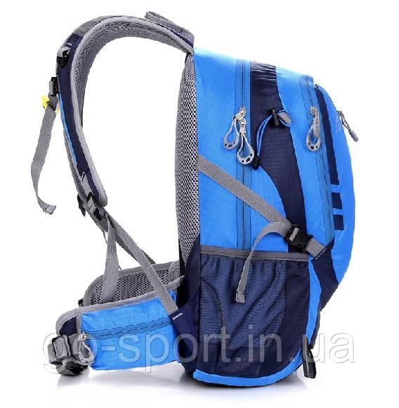 Велосипедный рюкзак Niking фиолетовый