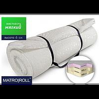 Матрас-топпер MatroRoll™ Air Standart 3+1
