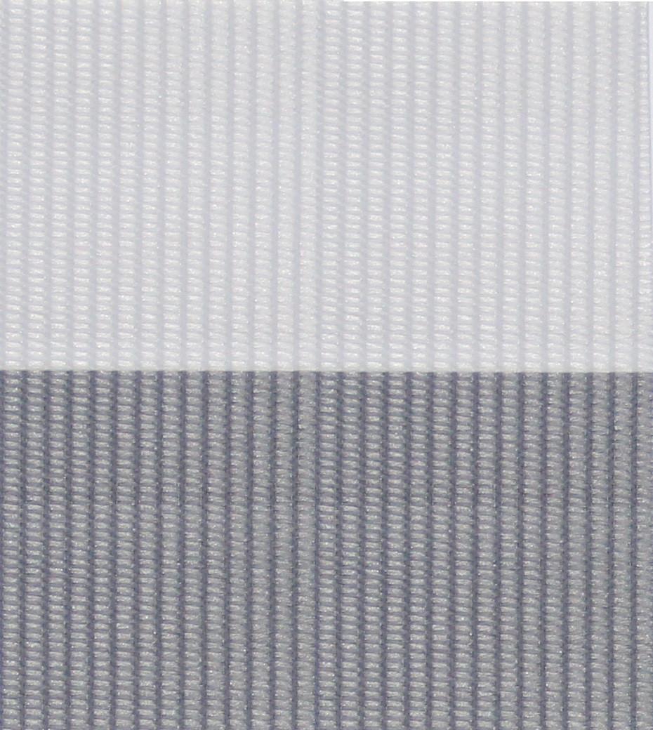 Рулонные шторы День-ночь Ткань Дуглас Графит