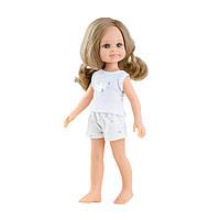Дитячі іграшки Лялька Паола Рейну 13210 Клео Cleo без сережок, 32 см, фото 1