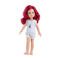 Лялька Паола Рейну Даша Dasha 13203, 32 см, фото 1