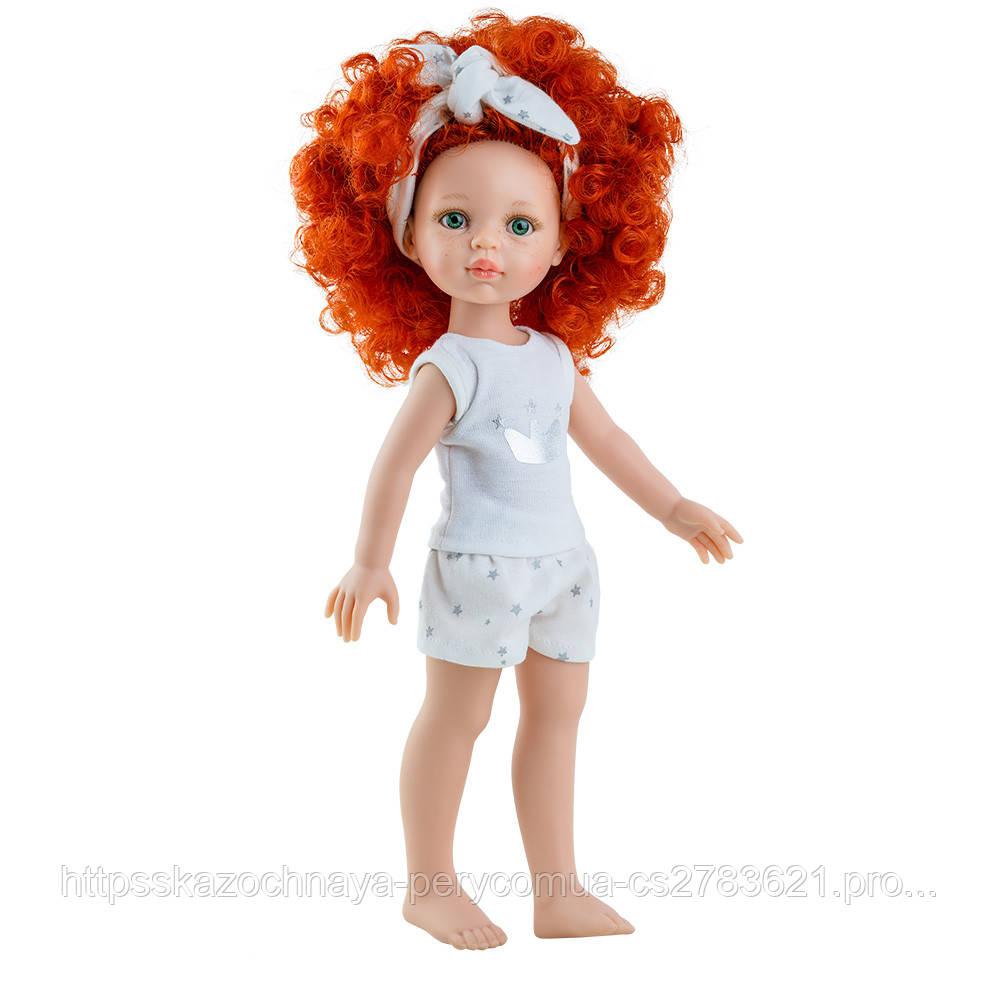 Лялька Паола Рейну Кароліна Carolina, 32 см