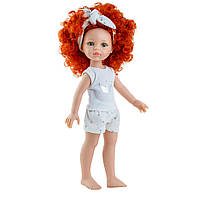 Лялька Паола Рейну Кароліна Carolina, 32 см, фото 1
