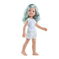 Лялька Паола Рейну Ліу Liu 13204, 32 см, фото 1