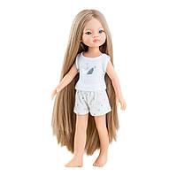 Дитячі іграшки Лялька Manica Маника Паола Рейну кращий подарунок для дівчинки