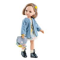Кукла Paola Reina Карла 04416, 32 см