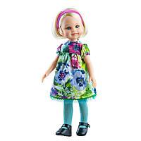Кукла Паола Рейна Варвара 04426, 32 см Paola Reina, Paola Reina Самые модные куклы для девочек