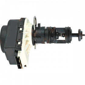 Привод и 3-ходовой клапан на газовый котел Ariston CLAS (EVO) GENUS (EVO), BS, BSII, EGIS PLUS 60001583