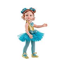 Лялька Paola Reina Крісті Балерина, 32 см, фото 1