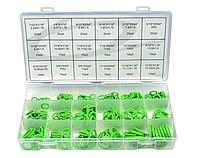 Комплект резиновых сальников 270 шт. для кондиционеров GEKO G02810, фото 1