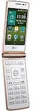 Мобильный раскладной смартфон LG D48 Gentle