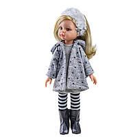Кукла Paola Reina Клаудия 04410 , 32 см, фото 1