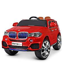 Детский электромобиль машина  M 2762(MP4)EBLR-3