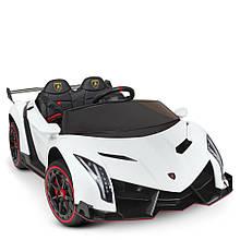 Детский электромобиль машина  M 4298EBLR-1
