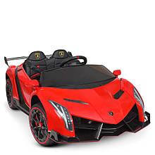 Детский электромобиль машина  M 4298EBLR-3