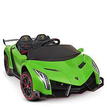 Детский электромобиль машина  M 4298EBLR-5