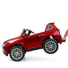 Детский электромобиль машина M 3906EBLRS-3, фото 2