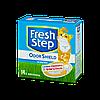 Fresh Step Odor Shield scented ароматизированный комкующийся наполнитель - 3,17 кг