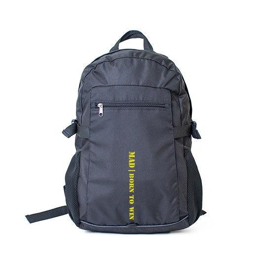Городской спортивный рюкзак Tamix черного цвета от MAD | born to win™