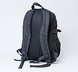 Городской спортивный рюкзак Tamix черного цвета от MAD | born to win™, фото 6