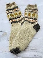 Гуцульські Шкарпетки з овечої шерсті