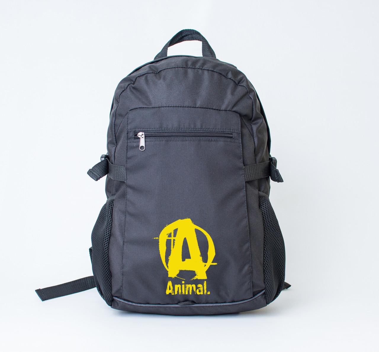 Рюкзак Animal-T yelow (реплика)