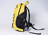 Рюкзак ACTIVE Kids жовтий від MAD | born to win™, фото 5