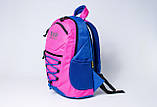 Рюкзак ACTIVE Kids розовый от MAD | born to win™, фото 9