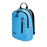 Рюкзак для дівчинки FLIP блакитний від MAD   born to win™, фото 2