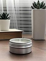 Массажная ароматическая свеча 70 гр