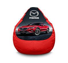 """Кресло мешок """"Mazda. CX-4"""" Оксфорд"""
