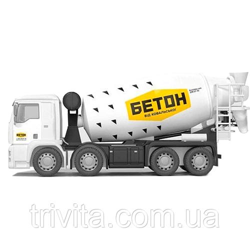 Бетонная смесь бсг в7 5 коэффициент выхода бетонной смеси