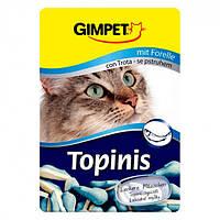 TOPINIS форель для поліпшення обміну речовин мікрофлори кишечника 180табл/220 г