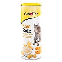 Таблетки сырные 850 шт/425 г общеукрепляющий комплекс витаминов для котов