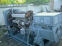 Електростанция дизельная ДЭС-100 и АД - 100 Т/400