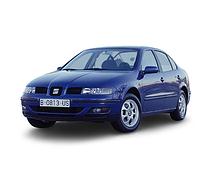 Seat Toledo 2 (1998 - 2004)