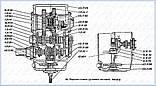 Шестерня КПП Т-25А (А25.37.229Б) Z=15/29 ведущая промежуточного (реверса) вала, фото 4