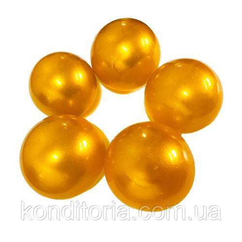 Желатинові кульки