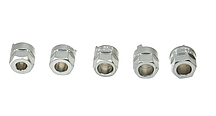 Набор головок для де/монтажа амортизаторов 5 единиц GEKO G02785