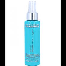 Сыворотка для тонких и ломких волос Abril et Nature Stem Cells Bain Serum Essential Light 100 мл