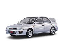 Subaru Impreza Седан (1992 - 2000)