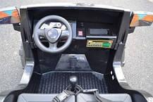 Детский электромобиль двухместный Hummer, дитяий електромобіль хаммер, фото 3