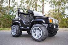 Детский электромобиль двухместный Hummer, дитяий електромобіль хаммер, фото 2