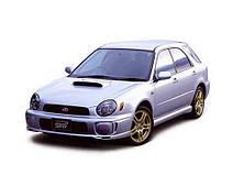 Subaru Impreza 2 Универсал (2000 - 2007)