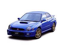 Subaru Impreza 2 Седан (2000 - 2007)