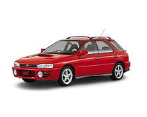 Subaru Impreza Универсал (1992 - 2000)