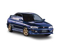 Subaru Impreza Купе (1995 - 2000)