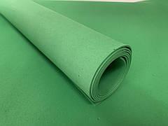 Фоам EVA 1030 6мм (100х150 лист) Зеленый
